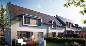 maisons Concarneau