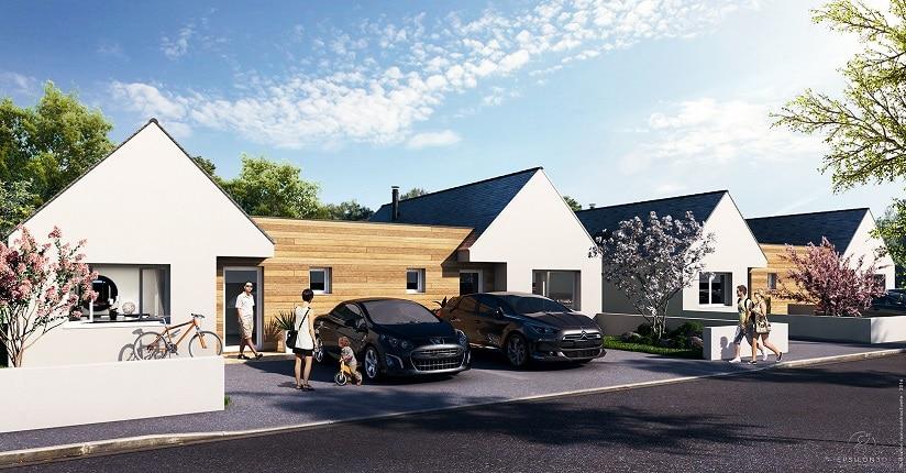 polimmo immobilier neuf en bretagne. Black Bedroom Furniture Sets. Home Design Ideas