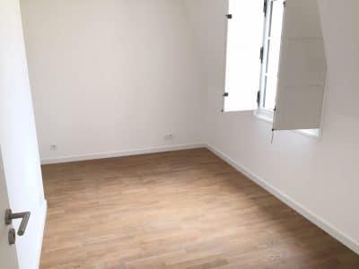 Chambre au 4ème étage Gradlon