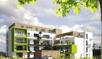 Appartement Pinel Brest