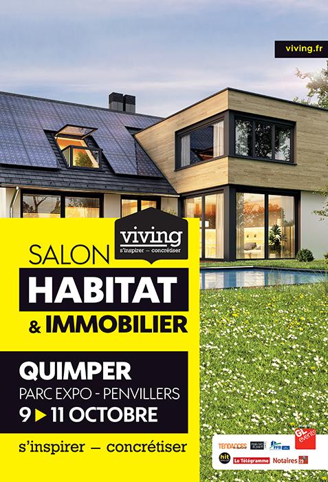 salon habitat quimper
